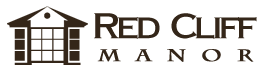 Red Cliff Manor Logo